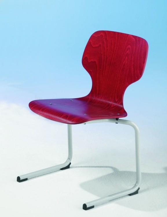 conen stapelstuhl modell 8 freischwinger versandkostenfrei schnell zuverl ssig kaufen bei. Black Bedroom Furniture Sets. Home Design Ideas