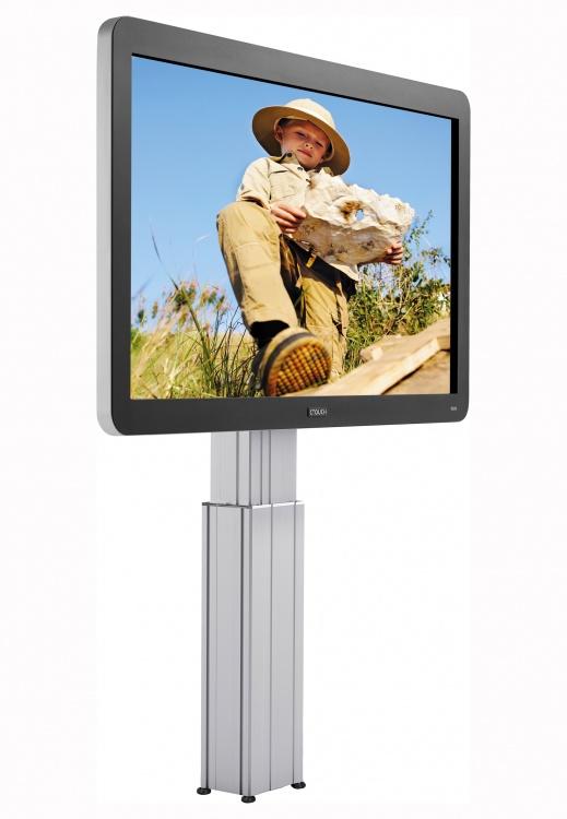 conen tv halterung zur wandmontage h henverstellbar. Black Bedroom Furniture Sets. Home Design Ideas