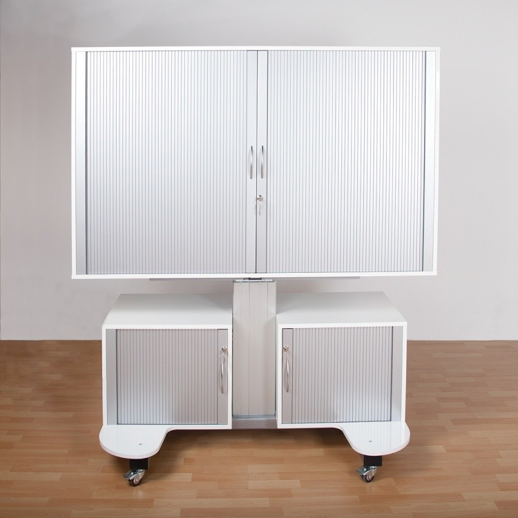 tv schrank elektrisch inspirierendes design f r wohnm bel. Black Bedroom Furniture Sets. Home Design Ideas