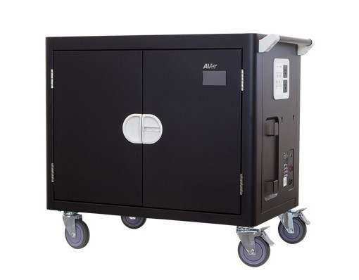 "AVer 14"" Tablet Charge Cart C36i AVer Tablet Charge Cart C36i (Zoom)"