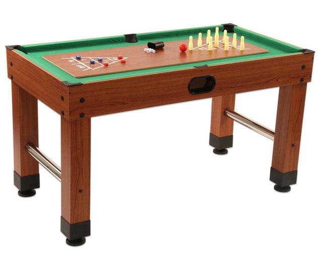 Multi Spieltisch