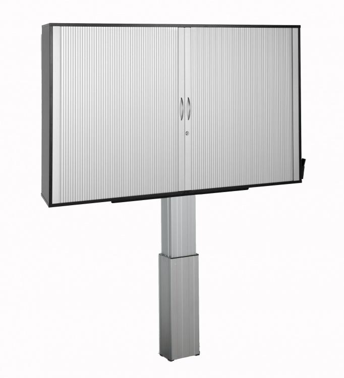conen tv wandschrank h henverstellbar versandkostenfrei schnell zuverl ssig kaufen bei. Black Bedroom Furniture Sets. Home Design Ideas
